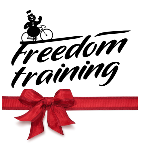 Freedom Training Gift Card